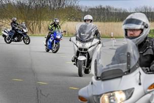 Guide: Sådan snyder du døden på motorcykel