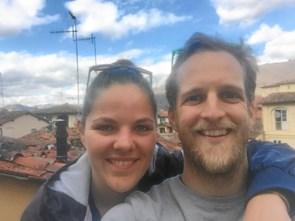 Lykken vender: Aalborg-par har fået modet tilbage