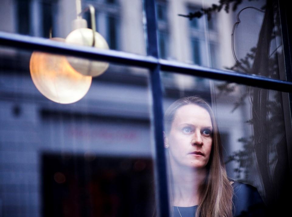 Bine Madsen/Dagbladenes Bureau