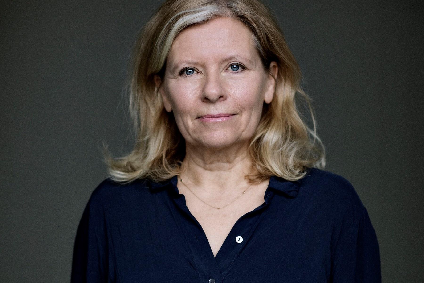 Berit Holbek Jensen/Dagbladenes Bureau