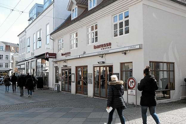 Baresso i Bredegade har endelig meldt en åbningsdato ud.