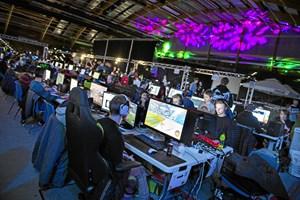 150.000 euro er på spil, når Europas bedste League of Legends-hold kæmper i Danmark.
