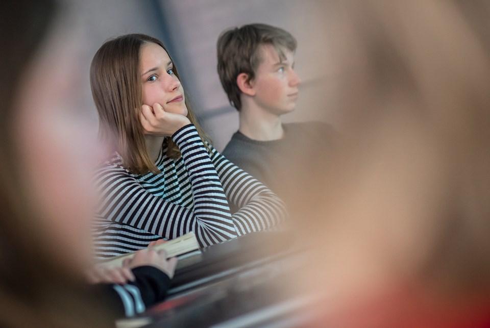 Line Lykkegaard Skou