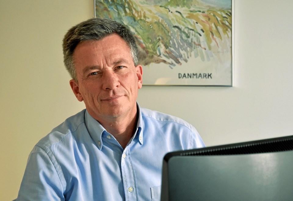 Søren Østergaard
