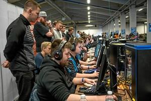 Nordjysk e-sportshold vil udbrede e-sporten i foreningslivet