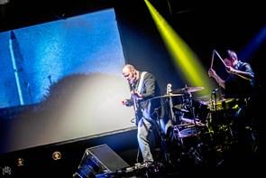 Nyt: Belgisk rock til stumfilm