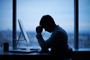 Det er sundt at fejle, mener chefpsykolog, som opfordrer danskerne til at give slip på perfektionismen i en stresset hverdag.