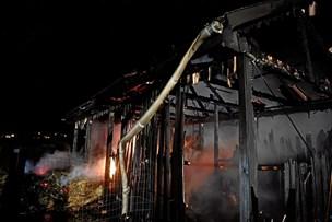 Retssag: Brandmand husker ikke meget