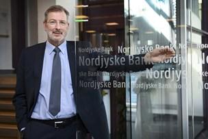 Nordjyske Bank har valgt partner