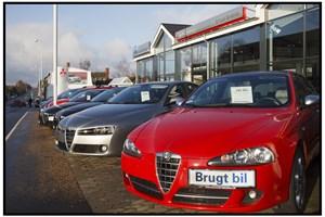 Der er mange parametre at holde styr på, når man køber bil. To eksperter giver deres bud på, hvad der er godt og dårligt ved ny kontra brugt bil