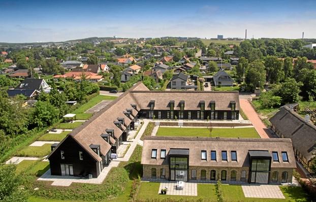 Er landets bedste renovering i Aalborg