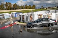 Bridgestones nye premium touring-dæk Turanza T005 er udviklet på baggrund af interviews med tusindvis af europæiske bilister