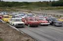 Motorsport på lånt tid i Ørnedalen