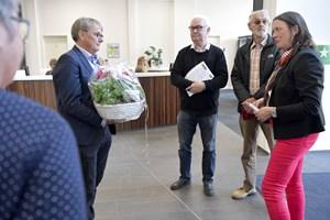 Kulturhusets fremtid drøftes i Hjørring