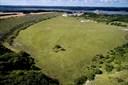 Kridtgraven i Dania skal fredes:  - Det er en hån mod den private ejendomsret