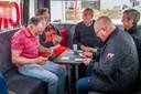 Skal turisme trumfe fiskerne i Vorupør?