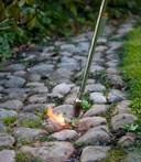 Nu igen: Ukrudtsbrænder skyld i brand