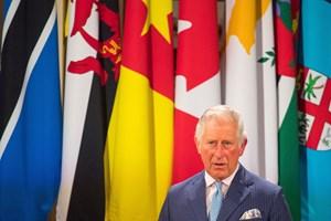 Prins Charles skal også overtage ledelsen af Det Britiske Statssamfund efter sin mor, dronning Elizabeth.