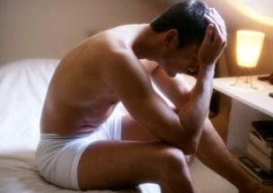 Søvnbesvær? Disse stress-symptomer skal du reagere på