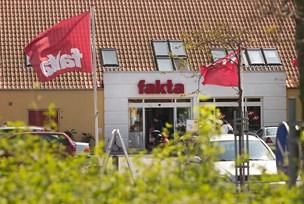 Disse otte Fakta-butikker lukker i Nordjylland