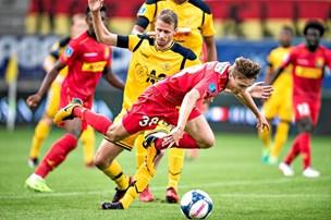Thisted henter Superliga-forstærkning