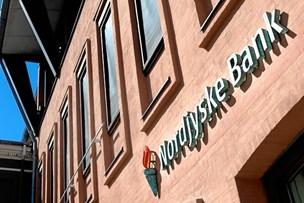 Bankfusion koster job i Nordjylland