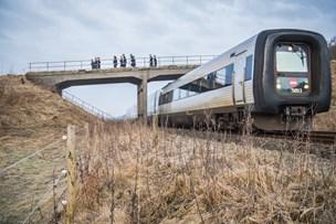 "Penge kan være på vej til en ny ""Hitlerbro"""