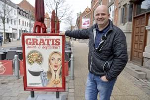 Restauratør: Nye skilteregler helt ude i hampen