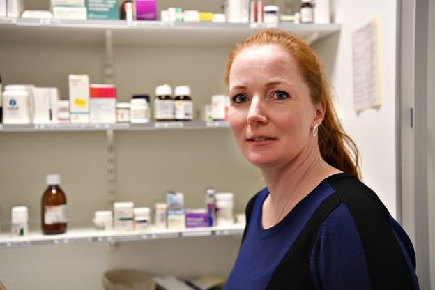 Sygeplejerske opdager: Enormt mange medicinfejl i psykiatrien