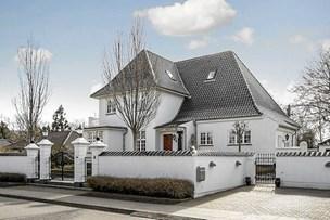 Se Aalborgs dyreste huse til salg