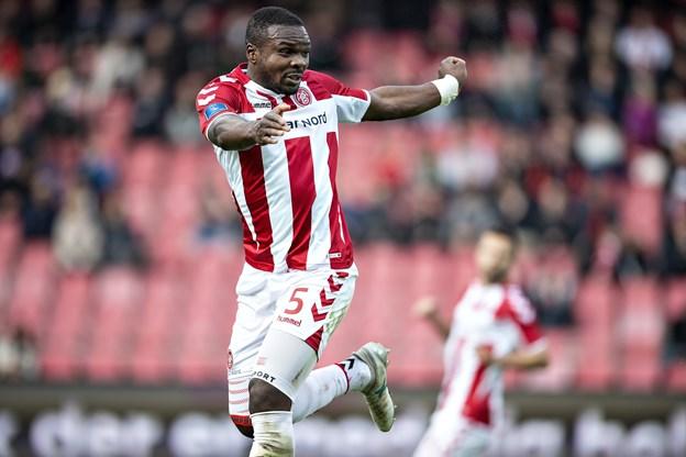 Okore undskylder racismekommentar efter drama i Aalborg