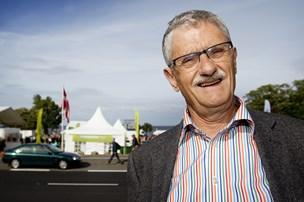 Russisk tv beskyldt for at manipulere i indslag om Danmark
