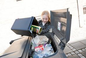 Borgermøde om den nye affaldsordning