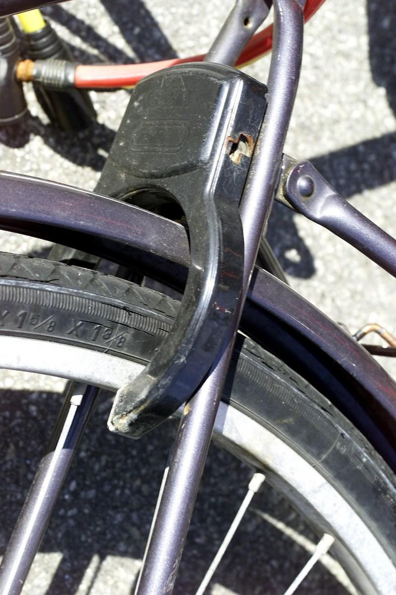 Særligt i sommerperioden skal nordjyderne holde godt øje med deres cykler, hvis de da gerne vil beholde dem