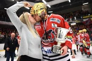 Ishockey-kommentar: Fra genrejsning til guld i Aalborg