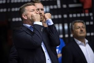 Aalborg-boss: Vi har sat os selv i en god position