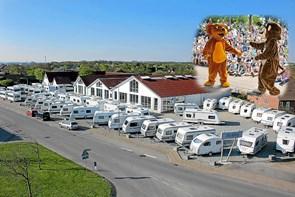 Møllegårdens Camping fejrer 50 år
