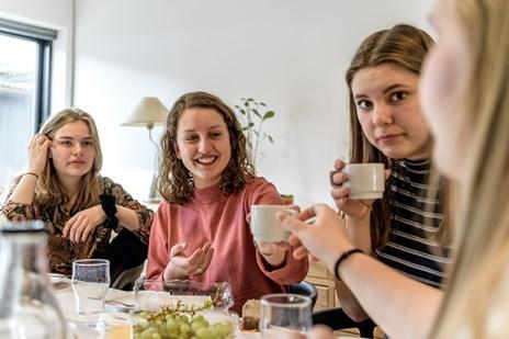 Fjerritslev Gymnasium: Fra lukningstruet til attraktion