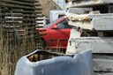 Tre ministre skal kigge på sag om gamle skrotbiler fra Aggersund