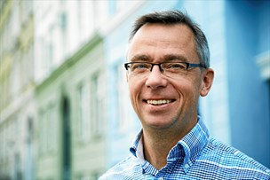 Jyske Bank til Nykredit: Det bliver nej tak herfra