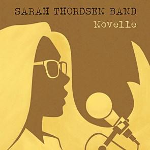 Nyt fra Sarah Thordsen Band