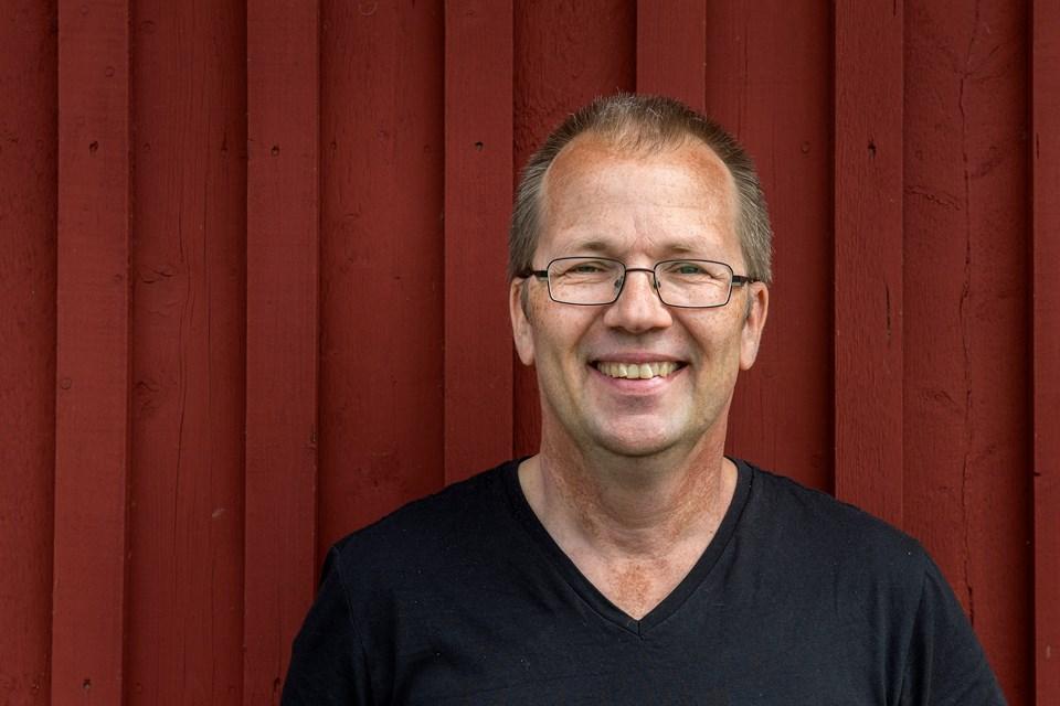 Søren Wormslev