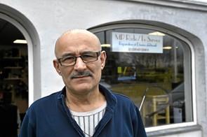 MP Radio flyttet til Lykkesvej