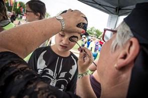 600 sfo børn ser frem til Funky Festival