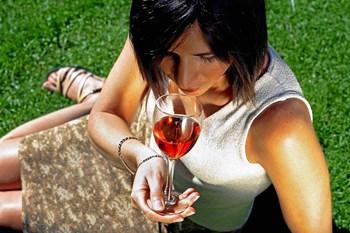 Er du på udkig efter en smagfuld rosé, som kan stå alene, når der skal nydes et glas på en solskinsdag, så får du her hjælp fra sommelieren og vinkyperen.