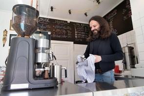Morgen, Middag & Kaffe: Nu åbner Husets nye kaffebar