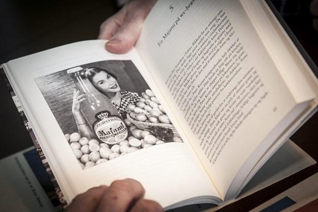 Per Gammelgaard har skrevet om sin opvækst i bogen her - Den frie købmands søn. Foto Kim Dahl Hansen