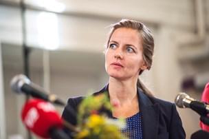 Ellen Trane Nørby: Ja, vi har da i høj grad et medansvar for unges trivsel