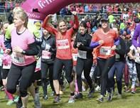 1600 løbere er klar til start i Mølleparken