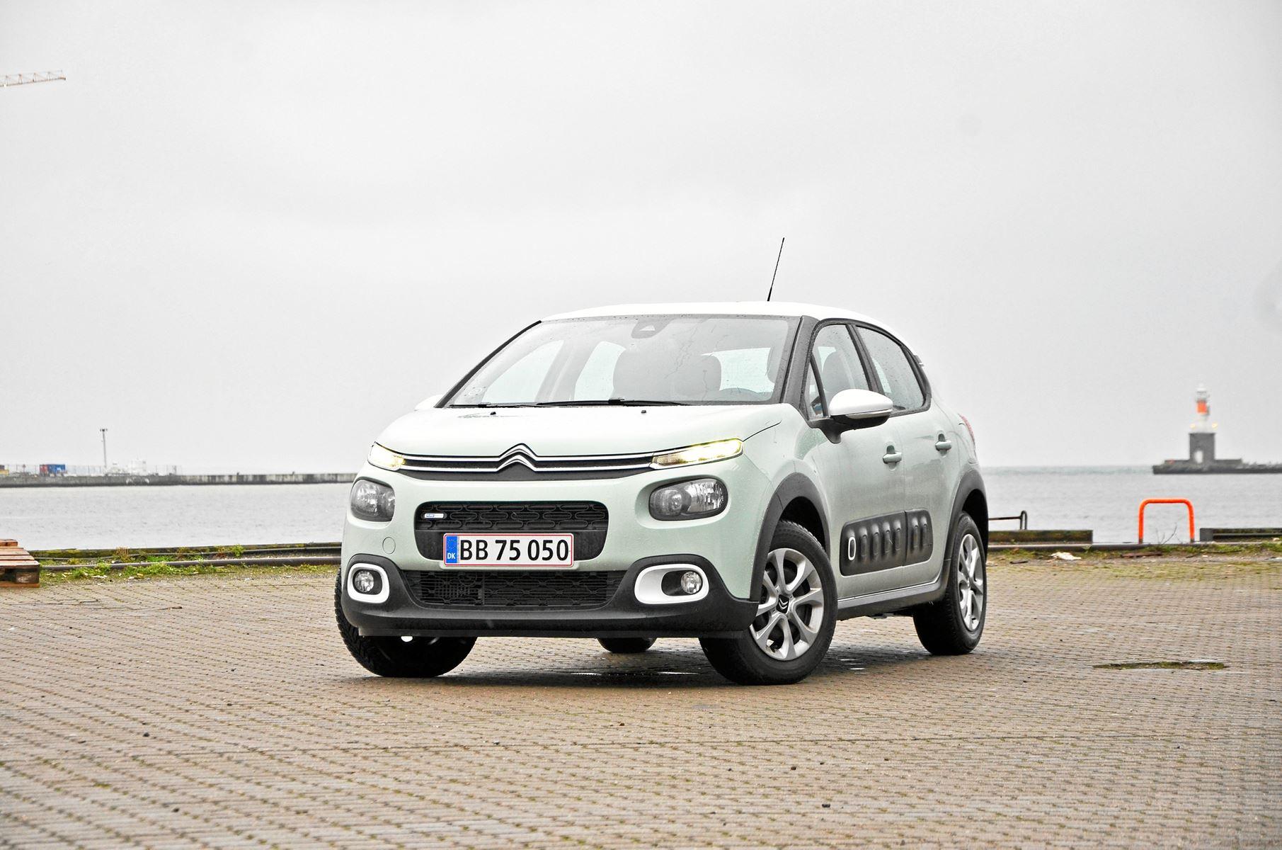 På kun to år er salget af høje biler gået fra en markedsandel på 12 pct. til 25 pct. i april, hvor Peugeots populære 208-model vendte tilbage til førstepladsen